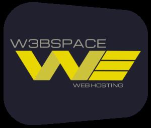 W3BSPACE Web Hosting