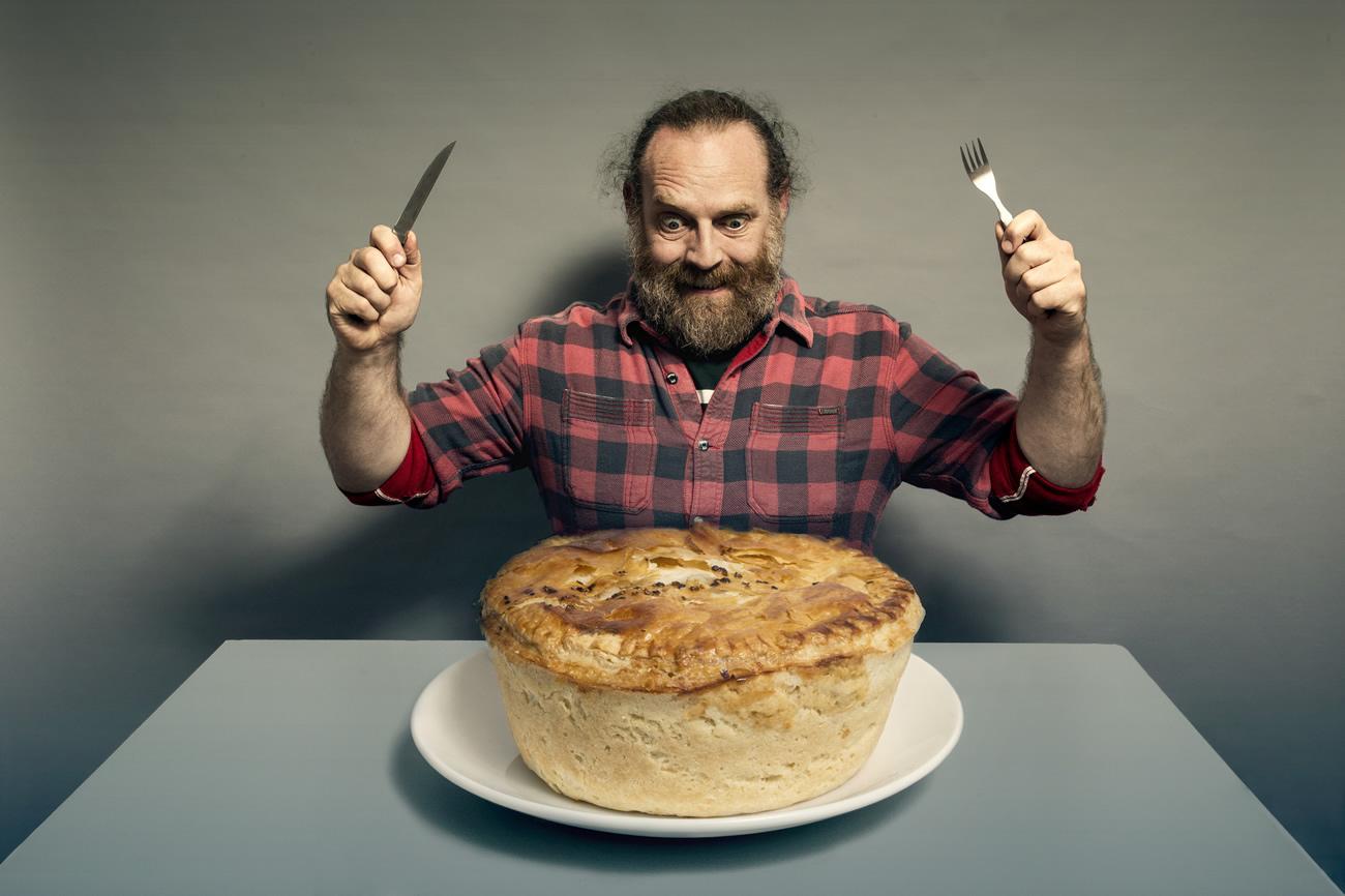 Massive Pie